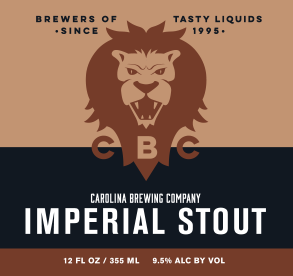CBC Imperial Stout