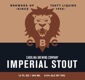 CBC Imperial Stout