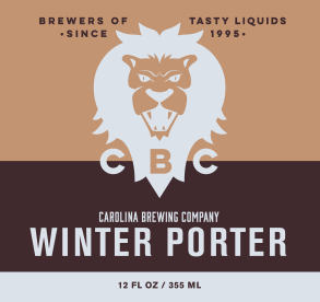 CBC Winter Porter