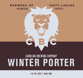 CBC Winter Porter