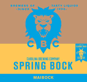 CBC-Spring-Bock-Beer