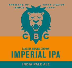 CBC-Imperial IPA