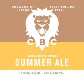 CBC-Summer Ale